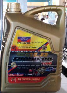 dana-gold-semi-synthetic-engine-oil-with-7000-km-engine-guarantee